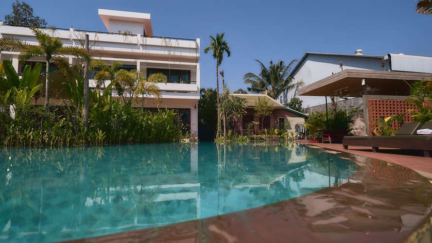 Measures for Travelers Checking into a Hotel Room