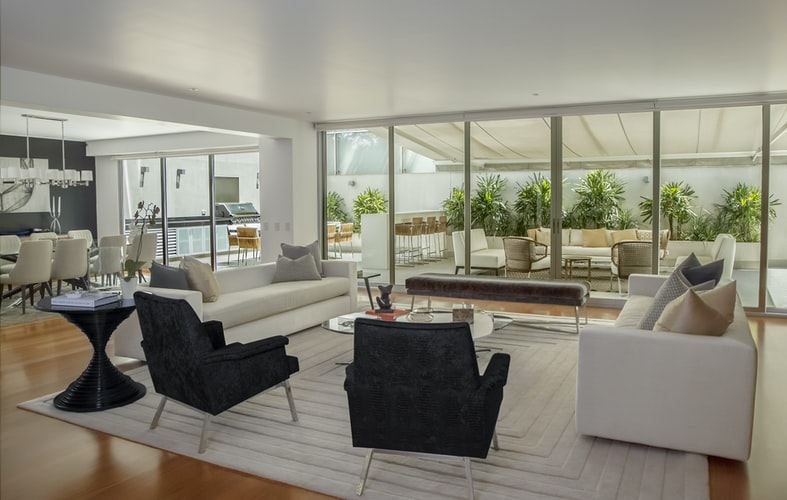 Interior Design Tips You Can Learn From Your Hotel Room